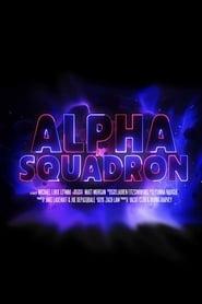 Alpha Squadron (2018)