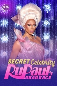 Poster Secret Celebrity RuPaul's Drag Race - Season 1 Episode 2 : Episode 2 2020