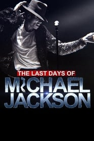 The Last Days of Michael Jackson streaming