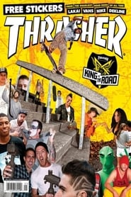 Thrasher – King of the Road 2011