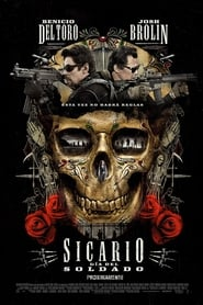 Sicario dia del soldado (Day of the Soldado)