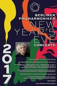 The Berliner Philharmoniker's New Year's Eve Concert: 2017 2017