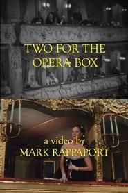 مترجم أونلاين و تحميل Two for the Opera Box 2021 مشاهدة فيلم