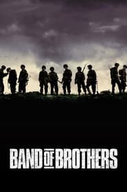 Band of Brothers S01 2001 Web Series English BluRay ESub All Episodes 480p 720p 1080p