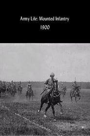 Army Life: Mounted Infantry 1900
