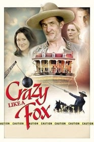 Poster for Crazy Like a Fox