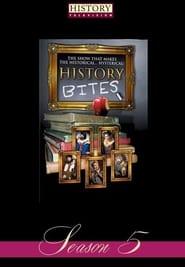 History Bites streaming vf poster