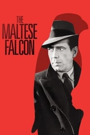 Poster for The Maltese Falcon