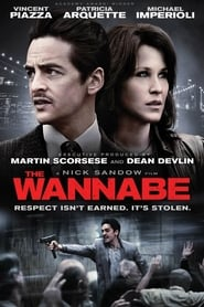 Poster for The Wannabe