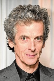Peter Capaldi Headshot