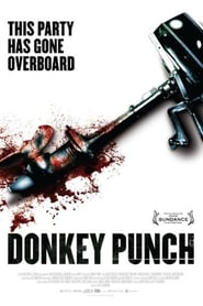 Poster for Donkey Punch