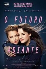 Assistir O Futuro Adiante (2019) HD Dublado