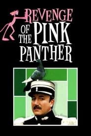 Poster Revenge of the Pink Panther 1978