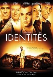 film Identités streaming