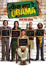Phas Gaye Re Obama 2010 Hindi Movie AMZN WebRip 300mb 480p 1GB 720p 3GB 7GB 1080p