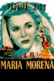 María Morena 1952