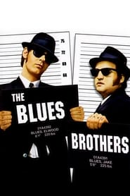 Watch The Blues Brothers
