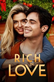 Rich in Love (2020) poster