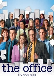 The Office: Sezona 9