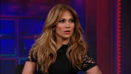 The Daily Show with Trevor Noah Season 18 Episode 48 : Jennifer Lopez