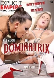 The Dominatrix 7 poster