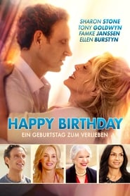 Happy Birthday – Ein Geburtstag zum Verlieben