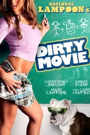Dirty Movie (2011) [Hindi (Fab Dub) + Eng] Dubbed Movie