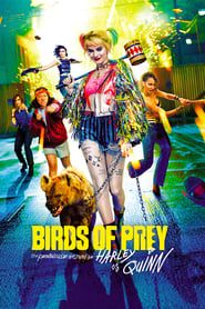 Birds of Prey HD