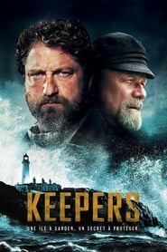 Keepers En Streaming
