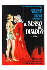 Il Sesso Del Diavolo (1971)