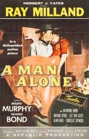 A Man Alone (1955)