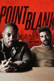 Poster Point Blank 2019