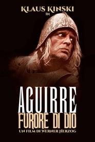 Aguirre, furore di Dio 1972