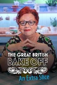 The Great British Bake Off: An Extra Slice 2014