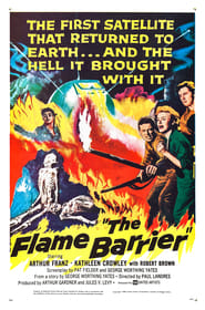 The Flame Barrier