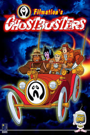 Poster Ghostbusters 1986