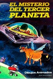 Tayna tretey planety (The Mystery of the Third Planet)