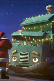 A Trash Truck Christmas