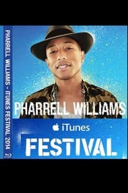 Pharrell Williams - Live at iTunes Festival 2014