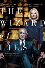 film The Wizard of Lies streaming