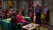 The Big Bang Theory Season 4 Episode 9 : The Boyfriend Complexity