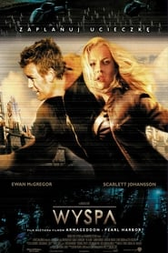 Wyspa / The Island (2005)