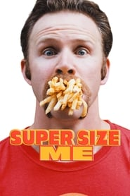 Poster for Super Size Me