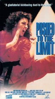 Pushed to the Limit (1992) Online pl Lektor CDA Zalukaj
