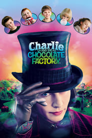 Charlie and the Chocolate Factory (2005) BluRay 480p, 720p
