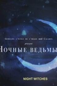 مشاهدة فيلم Night Witches مترجم