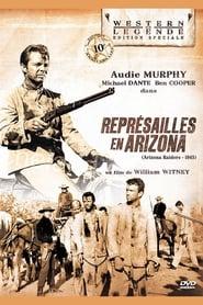 Voir Représailles en Arizona en streaming complet gratuit | film streaming, StreamizSeries.com