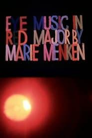 Eye Music in Red Major 1961