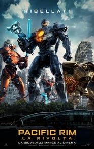 Watch Pacific Rim – La rivolta on PirateStreaming Online