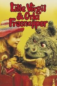 Lille Virgil og Orla Frøsnapper
